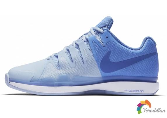 Nike 2017年法网系列网球鞋盘点