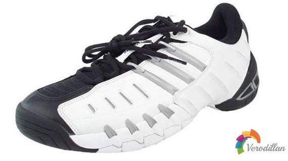经典回顾-Adidas Barricade狼牙系列网球鞋进化史图1
