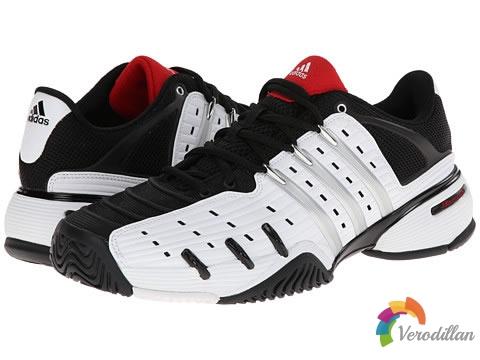 经典回顾-Adidas Barricade狼牙系列网球鞋进化史图2