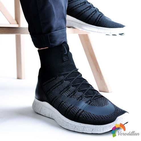 Nike Free Mercurial Superfly HTM设计解读