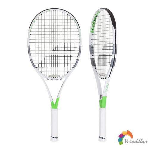 Babolat Pure Strike Wimbledon网球拍细节解析