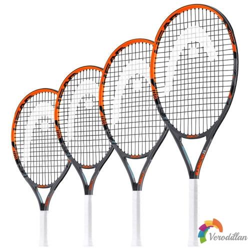 [历史追溯]Head Radical系列网球拍的前世今生