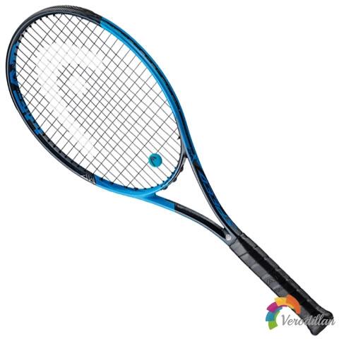 HEAD SPEED MP LTD限量版网球拍鉴赏