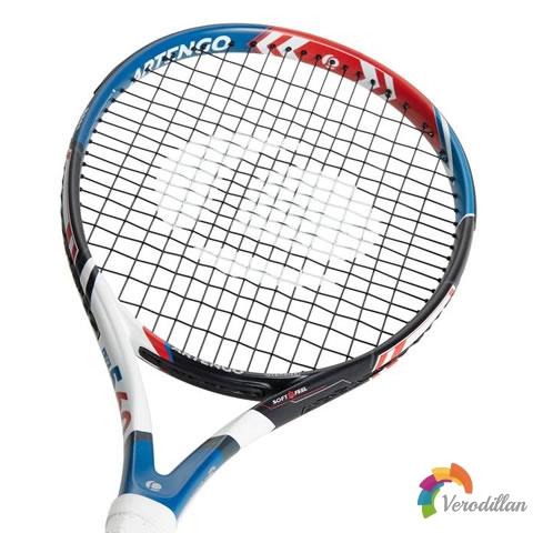 网球拍线孔数量有什么讲究