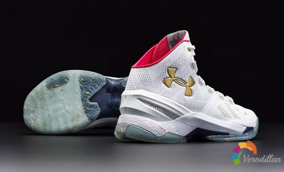Under Armour Curry 2 All Star开箱报告