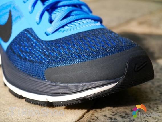 Nike Air Pegasus+ 30全面评测报告图3