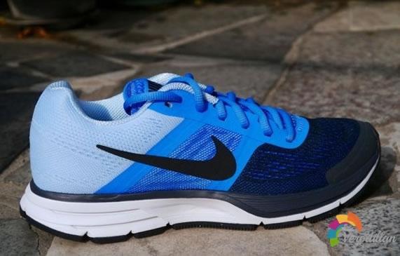 Nike Air Pegasus+ 30全面测评报告