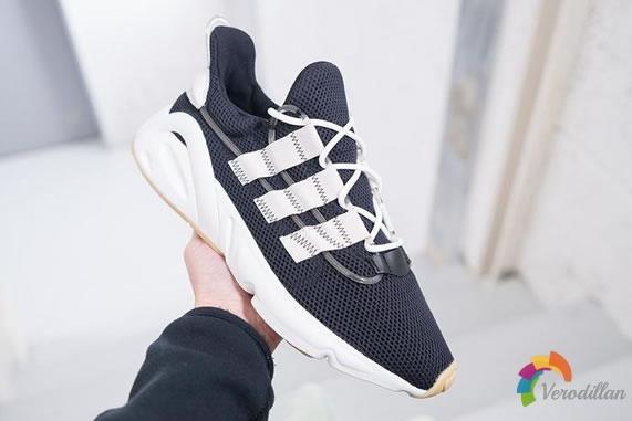 Adidas Lexicon Future谍照曝光