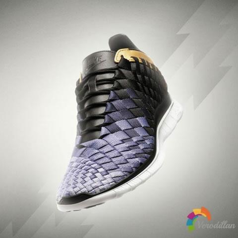 为部落而生-Nike N7系列设计解读