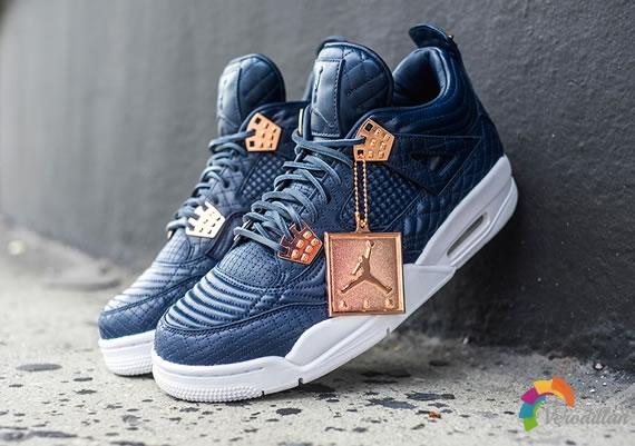 球鞋中的翘楚-Air Jordan 4 Premium系列解读