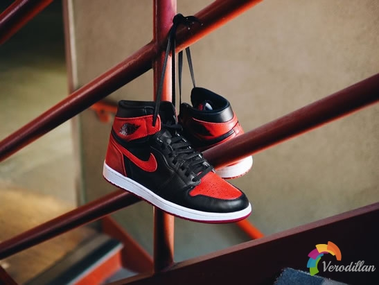 [AJ历代盘点]Air Jordan系列,哪几款值得买图1