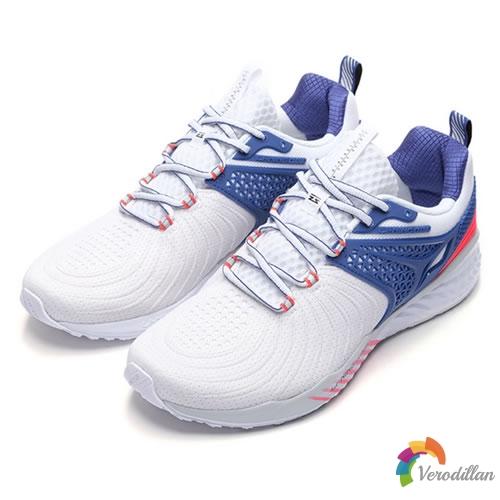 李宁云五代V2跑步鞋深度评测图2