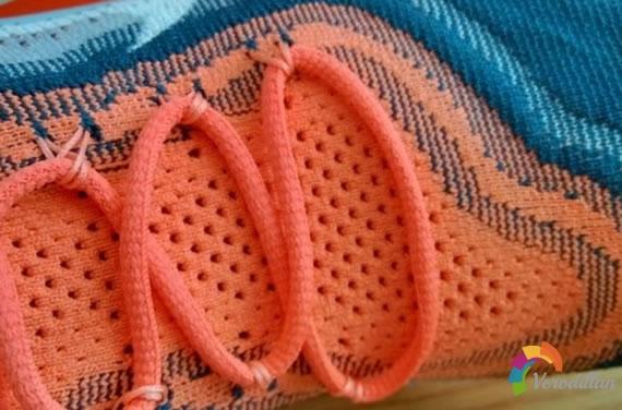 轻薄时尚-Nike Free Flyknit跑鞋试穿评测图2
