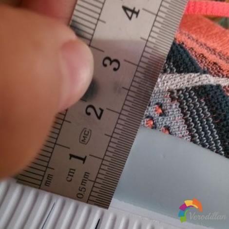 轻薄时尚-Nike Free Flyknit跑鞋试穿评测图3