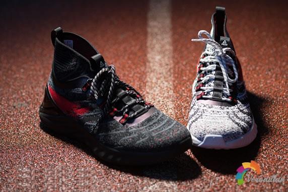 匹克PEAK TAICHI 1.0跑鞋试穿测评