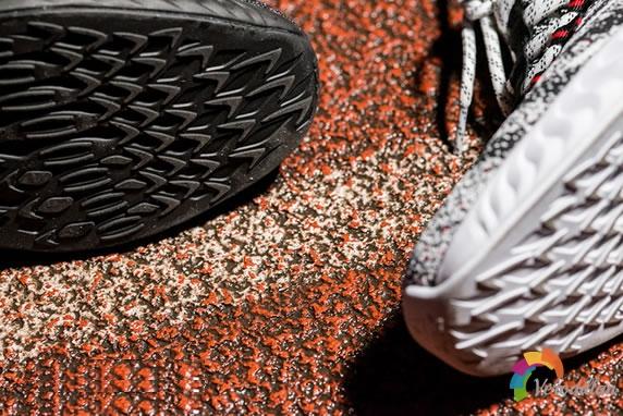 匹克PEAK TAICHI 1.0跑鞋试穿评测图3