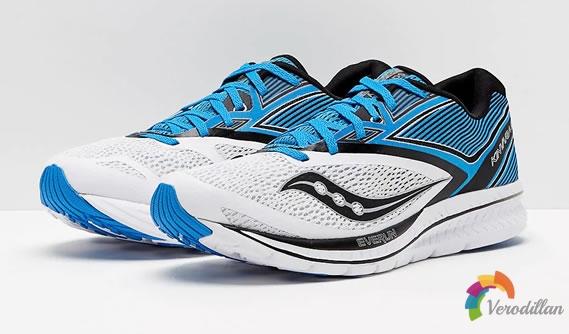 200公里深度测评:Saucony Kinvara 9跑鞋