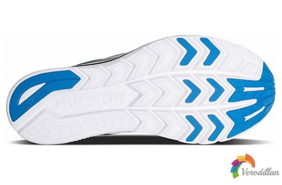 200公里深度评测:Saucony Kinvara 9跑鞋图3