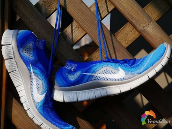 Nike Free Flyknit穿着感受及测评