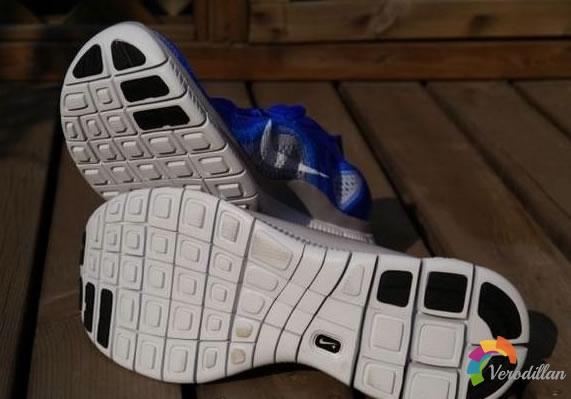 Nike Free Flyknit穿着感受及测评图2