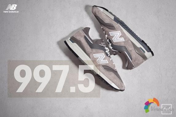 高贵一族-New Balance 997.5背后的故事