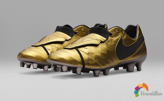 Nike Tiempo Totti X Roma全球限量款设计剖析