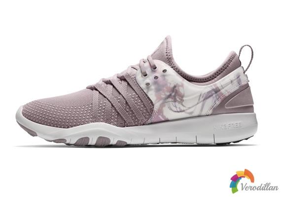 Nike Free TR7女子训练鞋设计剖析