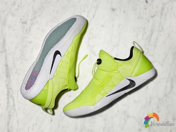 重生-Nike KOBE A.D. NXT设计简评