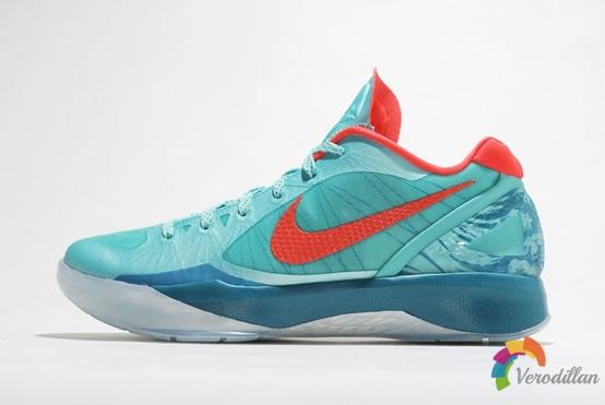 Nike Hyperdunk 2011 Low Jeremy Lin细节剖析