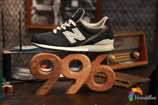 美产工艺-New Balance 99X系列盘点