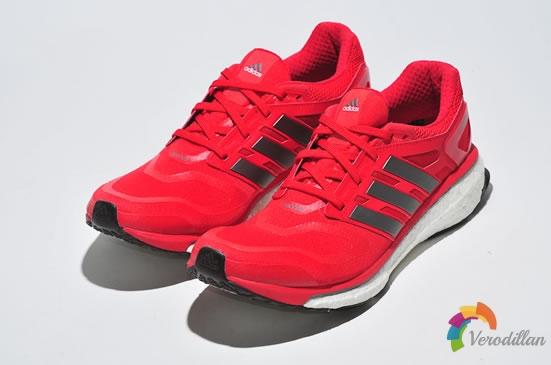 跑鞋历史新页-ADIDAS ENERGY BOOST跑鞋简评