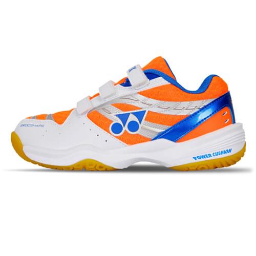 尤尼克斯SHB100JR儿童羽毛球鞋
