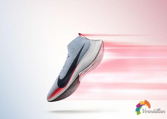 速度新定义-Nike Zoom Vaporfly Elite细节解读