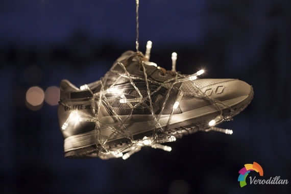 喜迎圣诞-Asics 2014 Christmas Pack细节简评