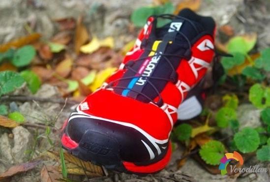 萨洛蒙(Salomon)XT 6越野跑鞋开箱报告