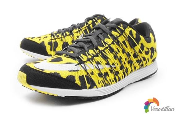 NIKE LUNAR SPIDER R4马拉松鞋简要测评