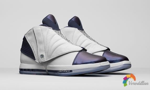 雷阿伦的回忆-Air Jordan XV设计解读