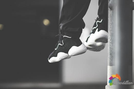 源自经典-Adidas Crazy BYW系列能否还魂天足