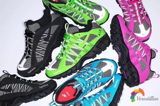 绝地求生-Adizero Adios 3越野跑鞋的春天图3