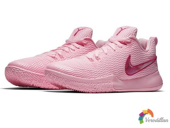 Nike Zoom Live II实战测评