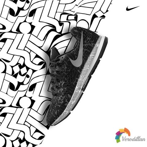 Nike x Rostarr系列跑鞋设计解读
