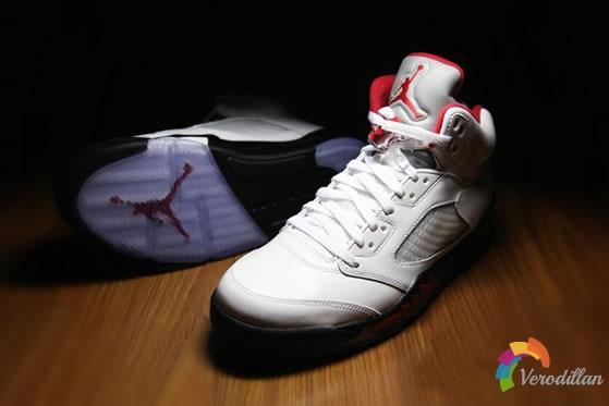 [球鞋故事]Air Jordan 5设计细节解读