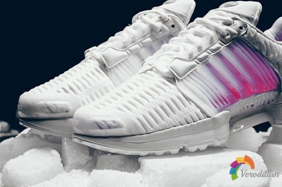 夏日清风-Adidas ClimaCool 1细节深度解读