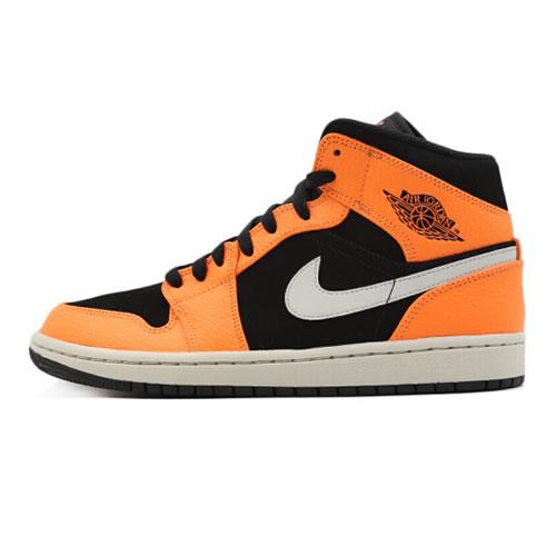 AIR JORDAN 554724 MID AJ1男子篮球鞋