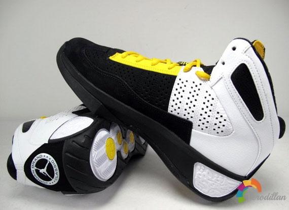 球鞋测评:Jordan ICONS CLASSIC实战测评