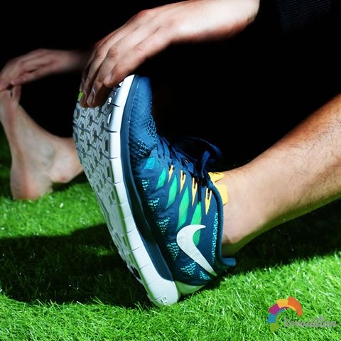 进化-Nike Free科技深度揭秘