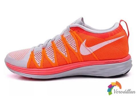 Nike Flyknit Lunar 2跑鞋开箱报告