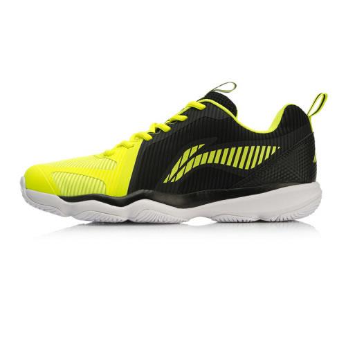 李宁AYTN053 Ranger TD3男子羽毛球鞋