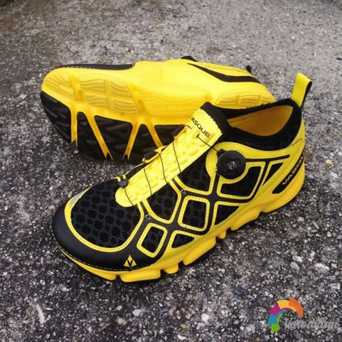 Salomon XT 6/Vasque Shapeshifter Ultra对比测评图2