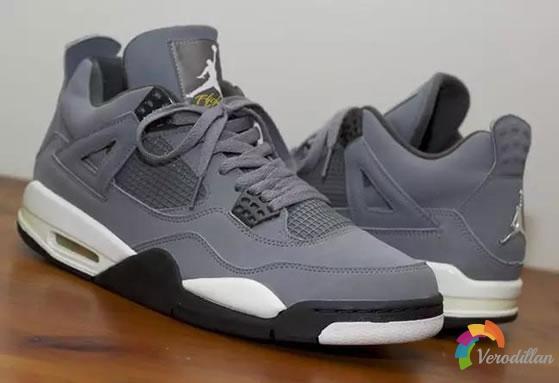 [细节解读]Air Jordan 4终于要复刻了